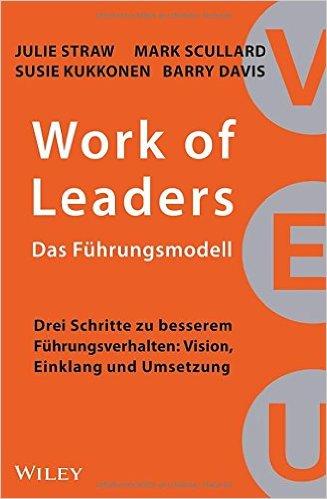 DiSG Work of Leaders Buch