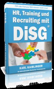 Das DiSG® E-Book von Karl Kaiblinger