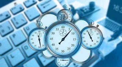 Zeitmanagement mit DiSG®